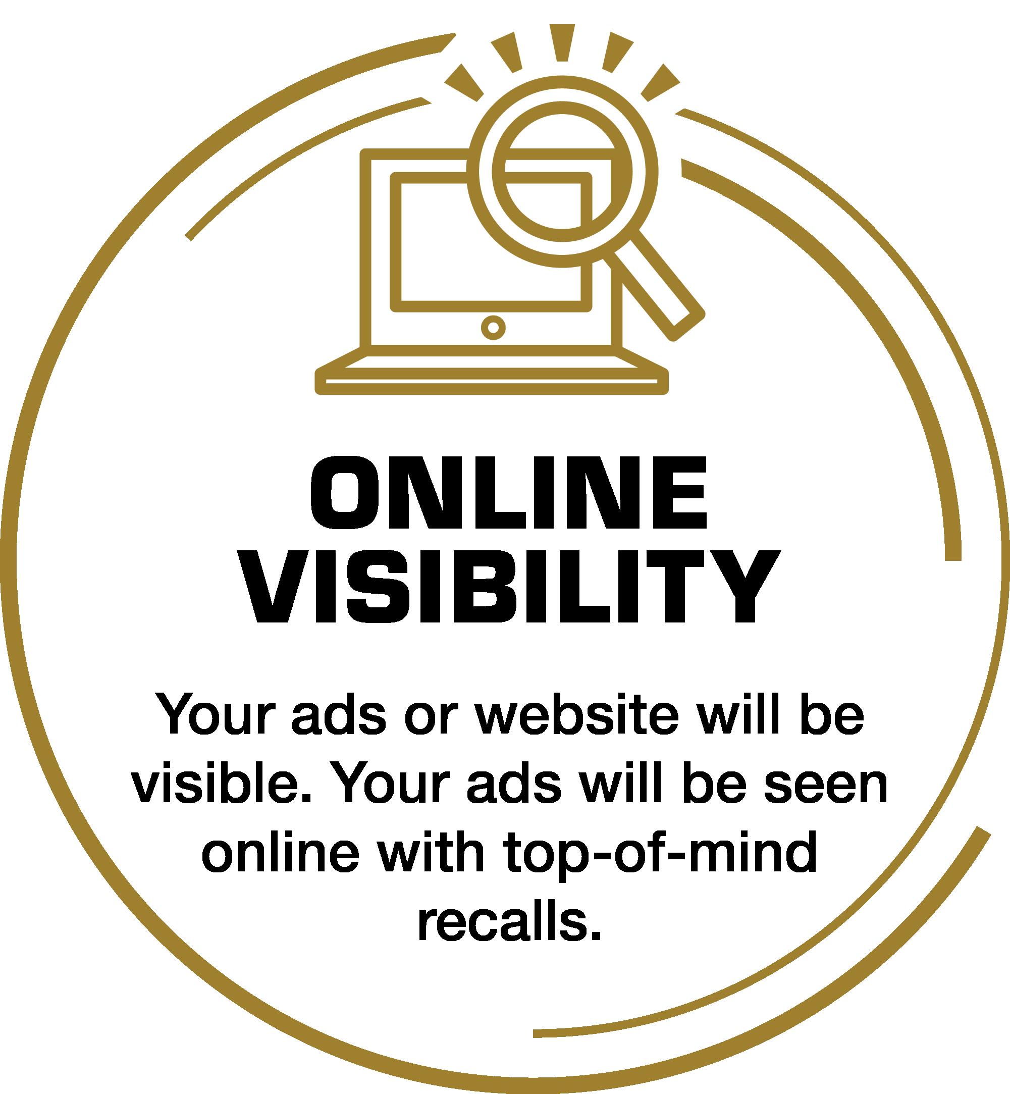 Digital Marketing, Online Marketing