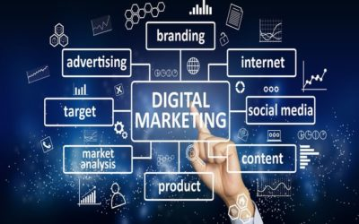 Avoid Being Left Behind. Digital Marketing Terms That You Should Know.
