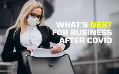 What's Next for Business after COVID