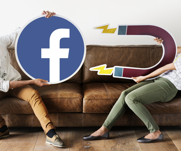 Paid social media advertising - Collect customer data the faster way