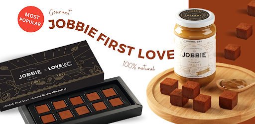 5 Marketing Strategy Examples Inspired by Local Malaysian Brands - JOBBIE X Love18c