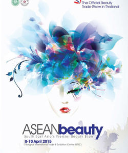 ASEAN Beauty 2015 Poster
